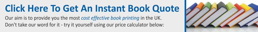Get An Instant Book Quote